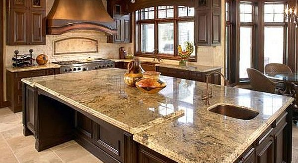 How To Correctly Clean And Maintain Your Marble Worktop - Home Chunk