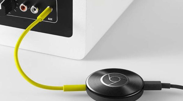 New Chromecast2.0 2