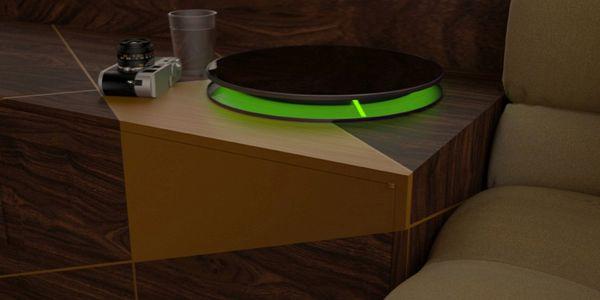 Balamp bedside table lamp  (1)