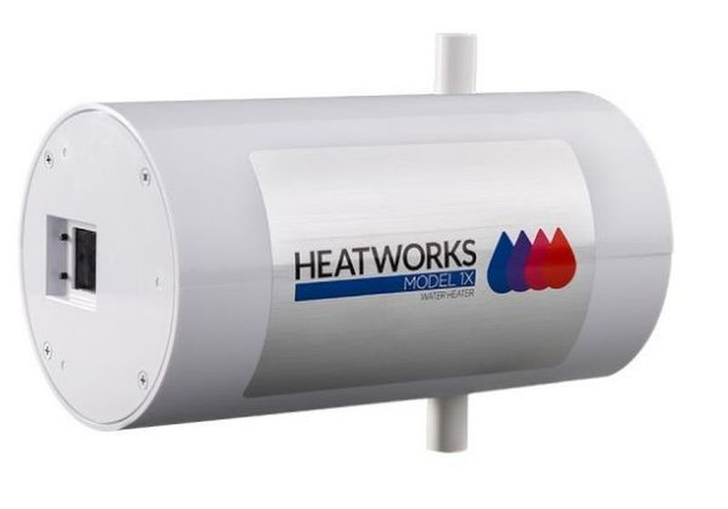 Heatworks Model 1X