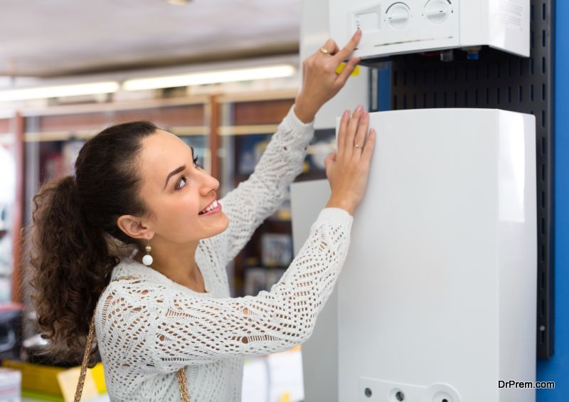 Boiler Buying Guide for homeowners