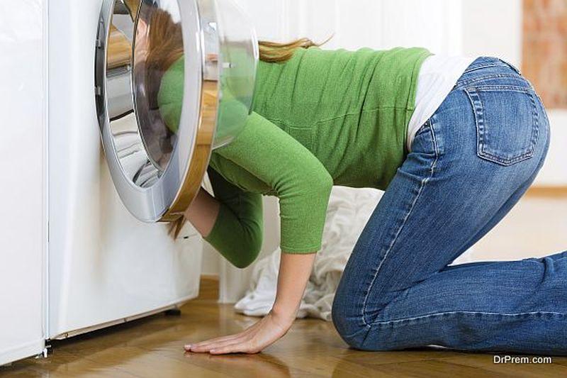 Washing Machine issue