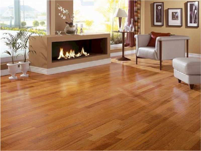Vinyl and Hardwood Flooring