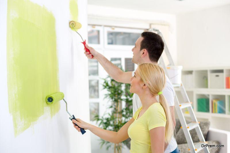 Latest interior color trends