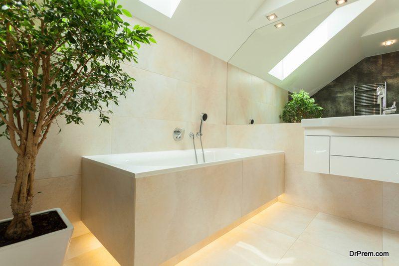 plan your new bathroom