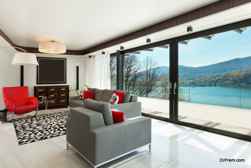 Design Elements of the Luxury Home