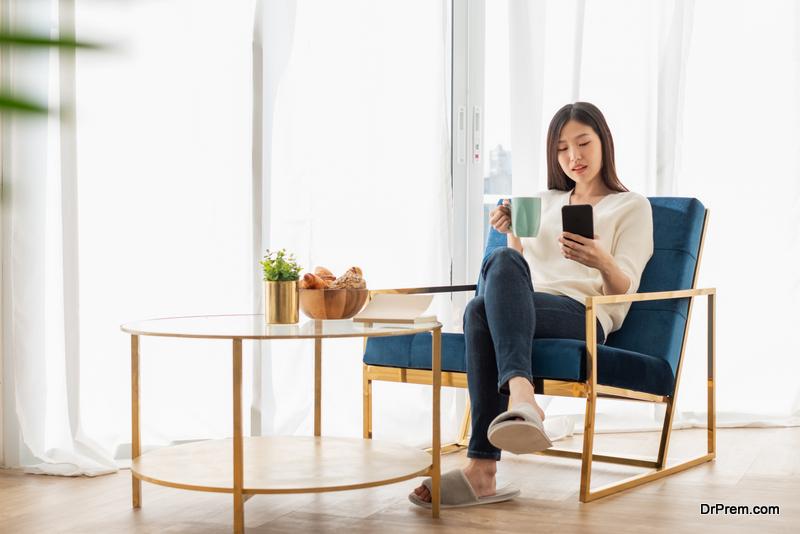 Mid-Century Modern Furniture Style
