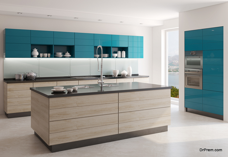 Few Ways to Make Your Kitchen Look Elegant