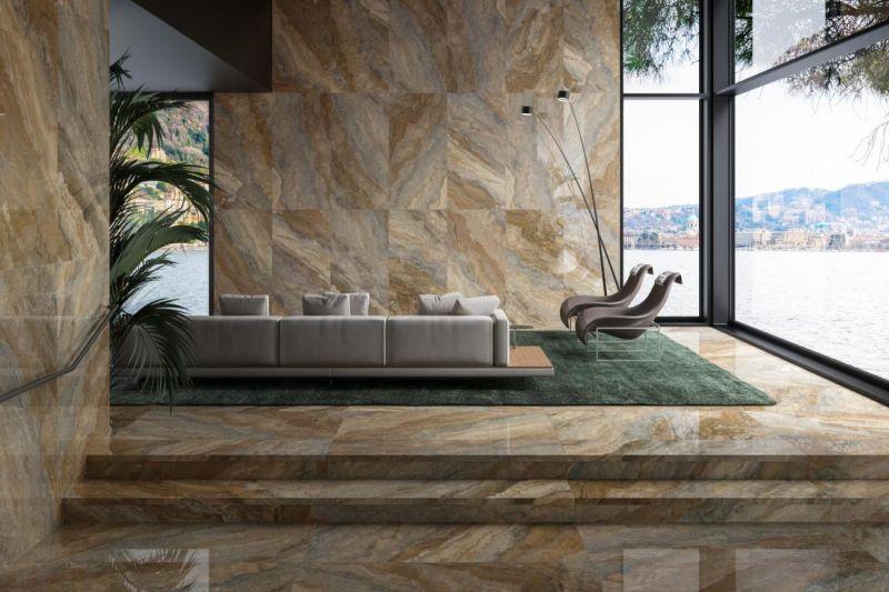Marble Looking Tiles