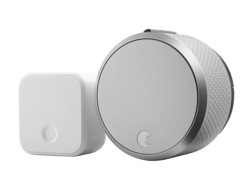 Smart lock for your home