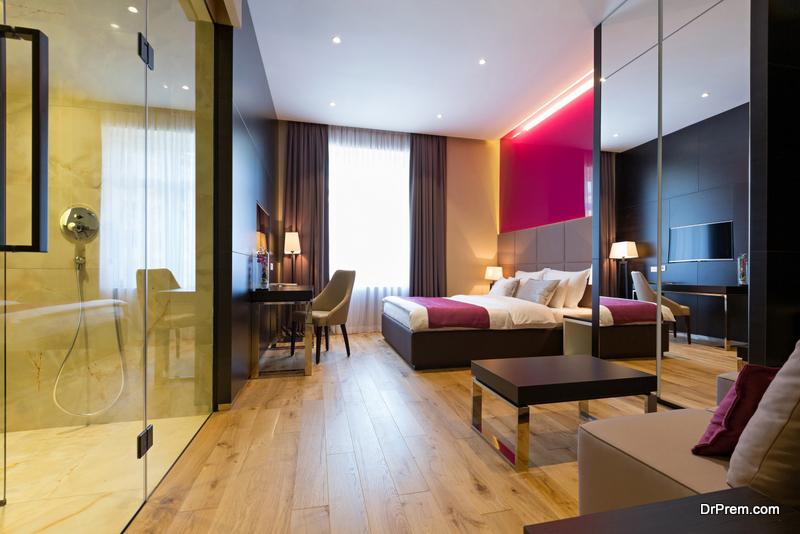 photogenic bedroom