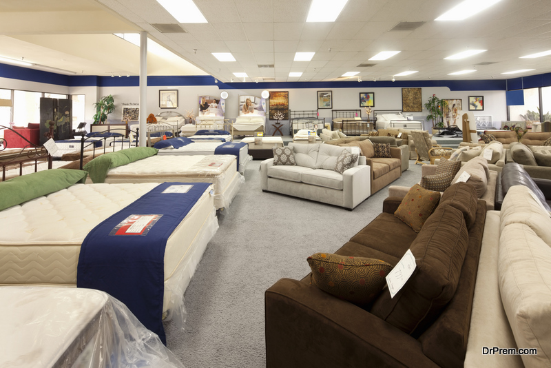 Choose the Best Furniture Store