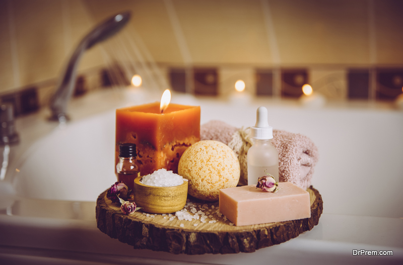 Candles and Scents