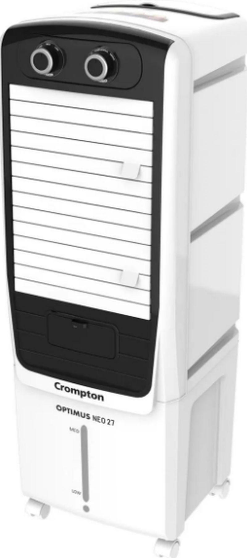 Crompton Optimus Neo 27 tower cooler