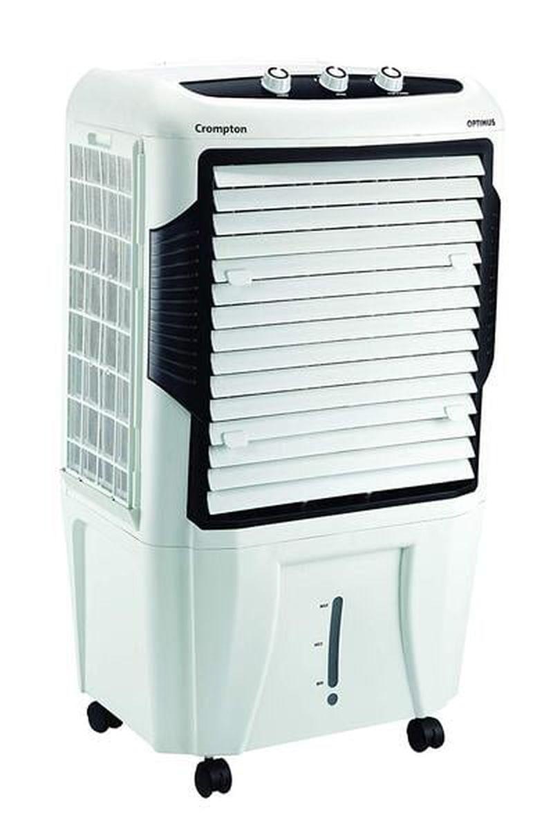 Crompton optimus 65i desert air cooler