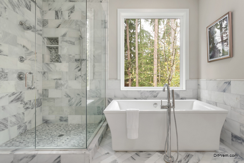 Make Your Bathroom Feel Expensive