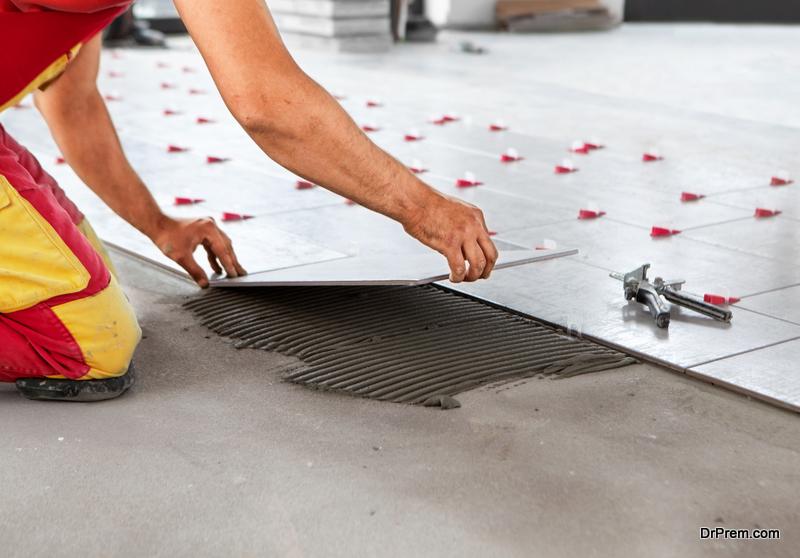 Marble Flooring vs. Tile Flooring