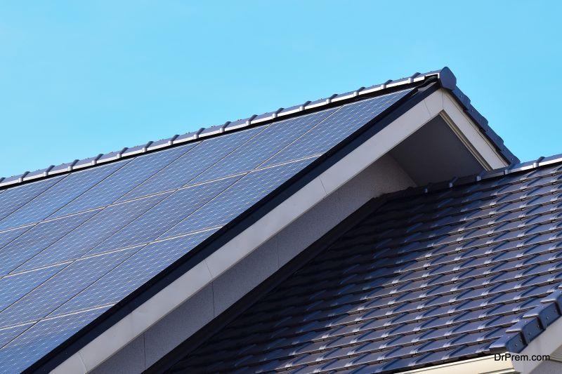 Modern Roofing Design Options
