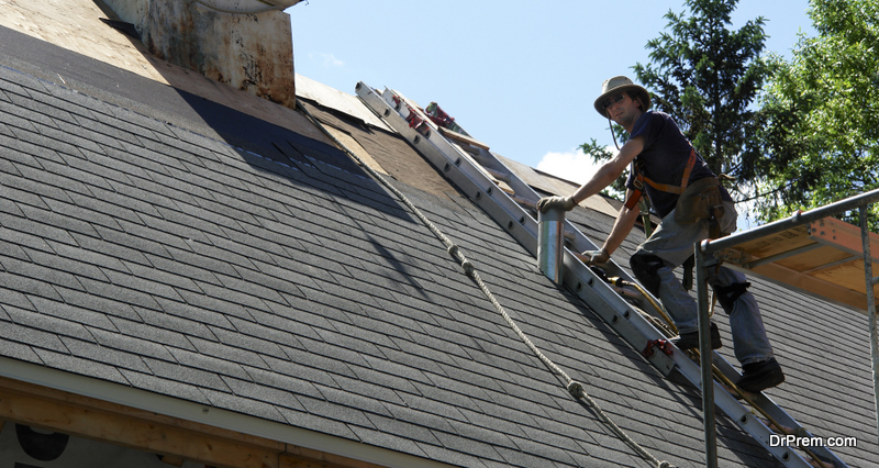 professional-roofer