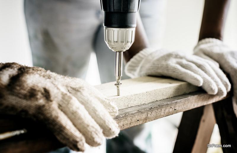 Creating Your Own DIY Workshop